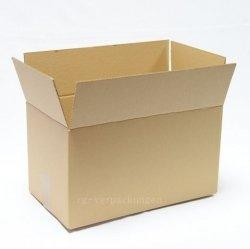 100x Faltkarton Karton 360x200x200