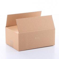 100x Faltkarton Karton 260x170x120