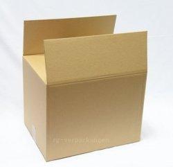 100x Faltkarton Karton 400x300x300 C-Welle