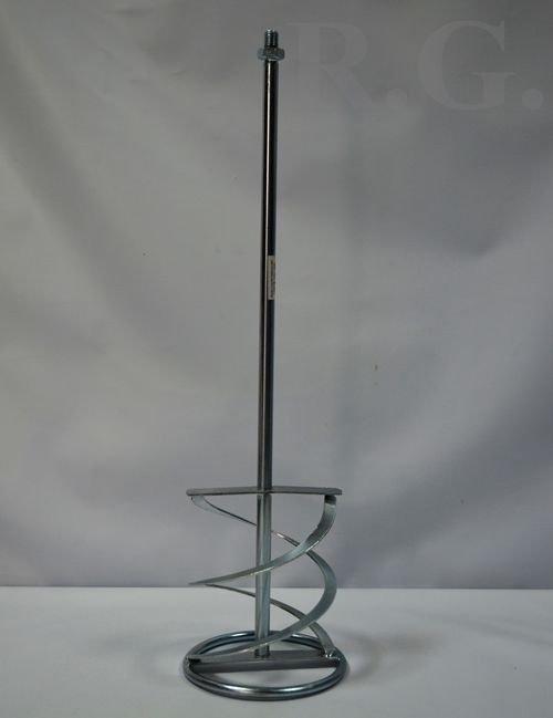 Mörtelrührer Wendelrührer M14 160x600