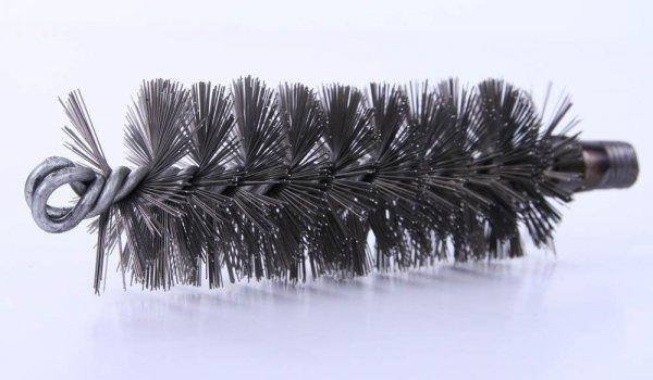 Heizkesselbürste Kaminbesen aus Draht 40mm