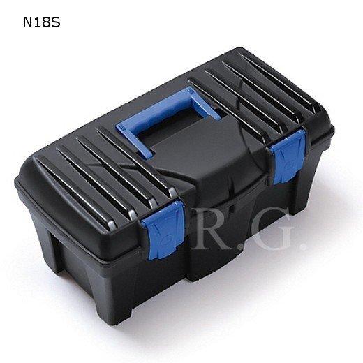 Werkzeugkoffer CALIBER N18S