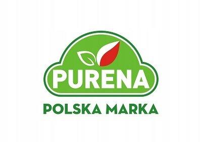 Kompot truskawka-wiśnia koncentrat 2l/340g