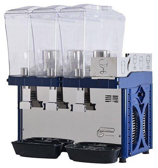 Dyspenser CAPRI 3M 3x10L