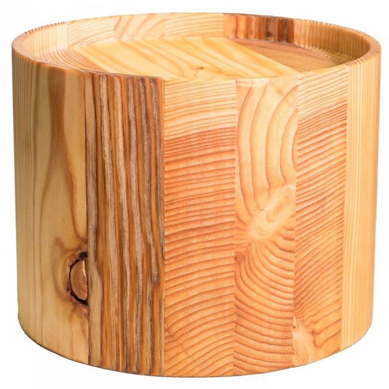 Podstawa drewniana pod słój 8l