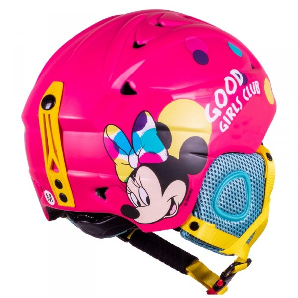 Kinder SKIHELM DISNEY MINNIE