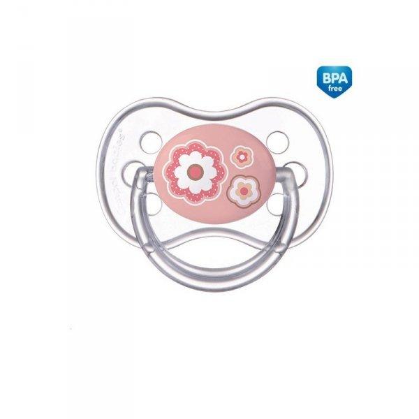 Schnuller 18 M+ Newborn Baby-Rosa