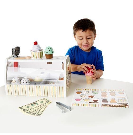 Spielzeug Eisstand Eisladen