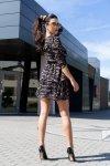 Sukienka Saphir