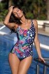 Kostium kąpielowy Susanna Blu Scuro-Thai M-629 (1)