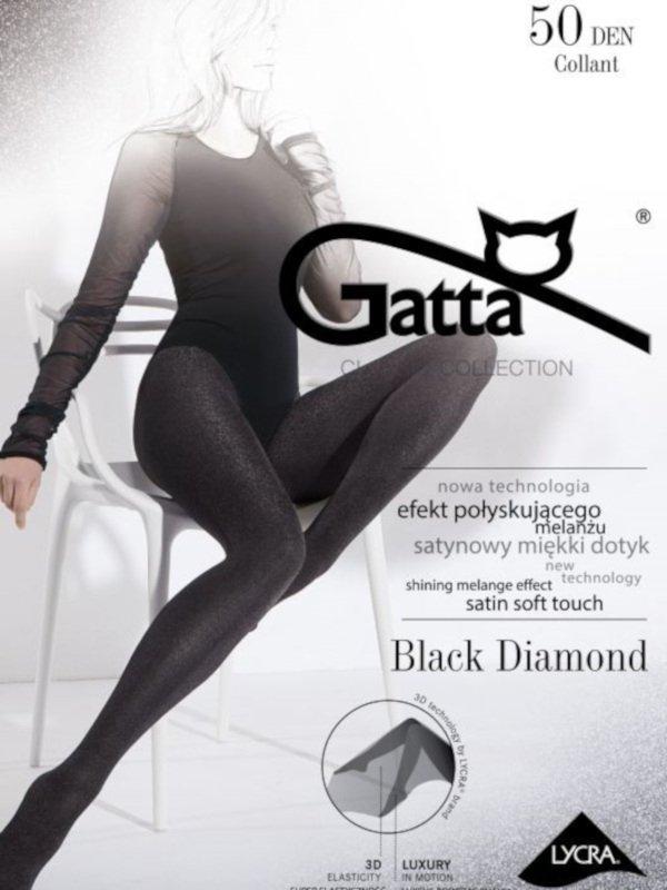 Rajstopy BLACK DIAMOND