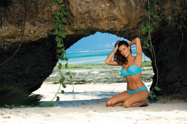 Kostium kąpielowy Amanda Baia M-386 (5)