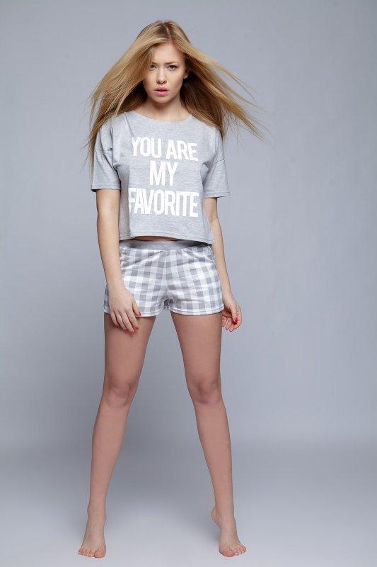 Piżama Brooke