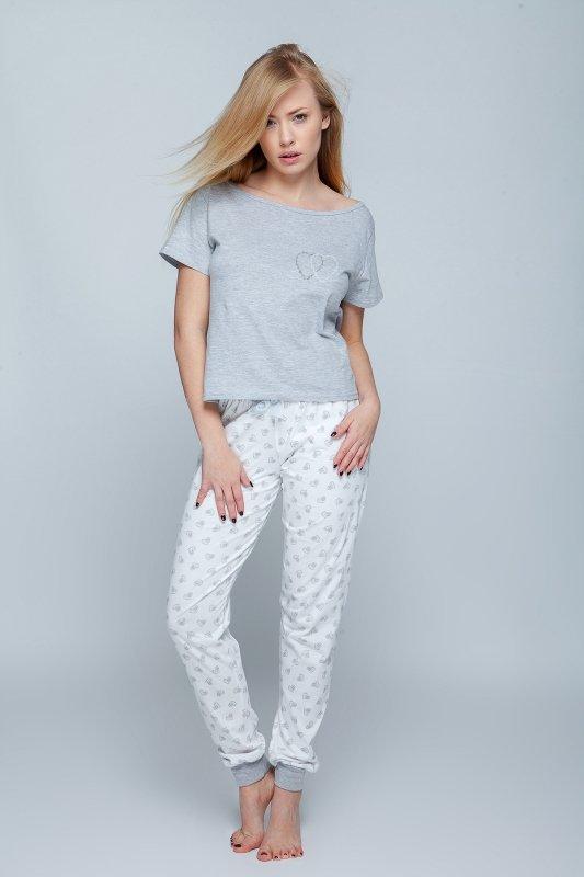 Piżama Heart