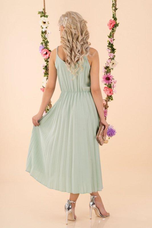Sukienka Errigam Mint
