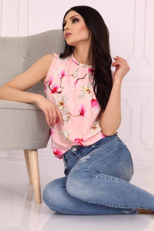 Bluzka Dipalim Pink
