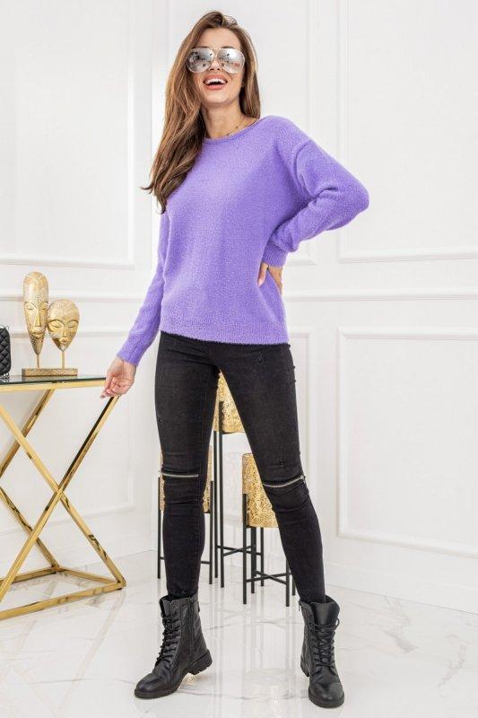 Sweter Mandy Babe Amethyst SC142