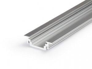 Profil LED GROOVE10 BC/UX 1M.