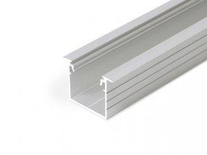 Profil LED LINEA-IN20 EF/U7 1M.