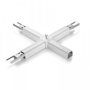 Konektor X Linii Świetlnych Follow Trunking V-TAC