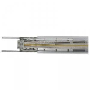 Linia Świetlna Follow Trunking V-TAC Przedłużenie Łącznik 150cm V-TAC VT-4550D