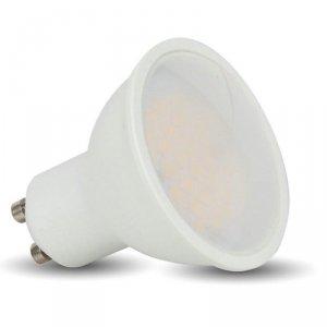 Żarówka LED V-TAC 5W GU10 SMD 110st VT-1975 4000K 400lm