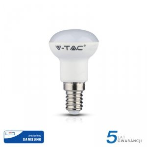 Żarówka LED V-TAC SAMSUNG CHIP 3W E14 R39 VT-239 6400K 250lm 5 Lat Gwarancji