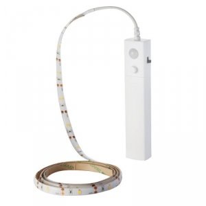 Taśma LED 2.4W 1 Metr 2835 z sensorem , zasilanie bateryjne. V-TAC VT-8082 4000K 200lm
