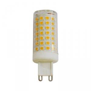 Żarówka LED V-TAC 7W G9 VT-2228 3000K 650lm