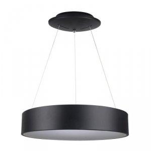 Oprawa LED V-TAC 30W LED Okrągła Ściemnialna Czarny VT-32-1 3000K 2250lm 3 Lata Gwarancji