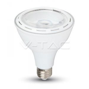 Żarówka LED V-TAC 12W PAR30 E27 VT-1212 6000K 750lm
