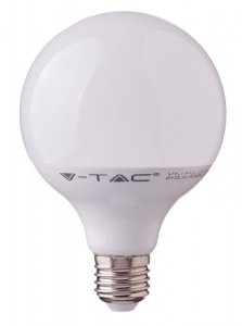 Żarówka LED V-TAC 10W Kula Glob G95 E27 VT-1893 4000K 810lm