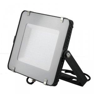 Projektor LED V-TAC 150W SAMSUNG CHIP Czarny VT-150 6400K 12000lm 5 Lat Gwarancji