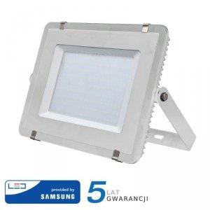 Projektor LED V-TAC 300W SAMSUNG CHIP Biały VT-300 6400K 24000lm 5 Lat Gwarancji