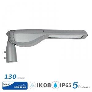 Oprawa Uliczna LED V-TAC SAMSUNG CHIP 200W 302Z+ Class II Type 3M 0-10V VT-200ST 4000K 26000lm 5 Lat Gwarancji