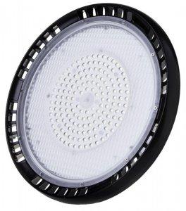 Oprawa LED High Bay V-TAC SAMSUNG CHIP 150W Zas. Mean Well 1-10V 90st 120lm/W VT-9-150 6400K 18000lm 5 Lat Gwarancji