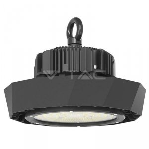 Oprawa LED High Bay V-TAC SAMSUNG CHIP 100W Mean Well 1-10V 120st 180lm/W VT-9-102 4000K 18000lm 5 Lat Gwarancji