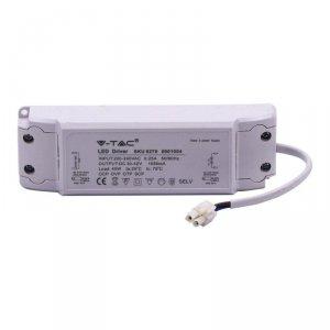 Zasilacz do Paneli LED 45W Flicker Free A++ V-TAC 5 Lat Gwarancji