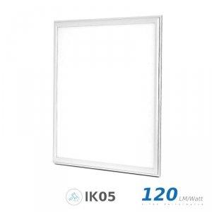 Panel LED V-TAC 36W 600x600 A++ 120lm/W PMMA VT-6136 3000K 4320lm
