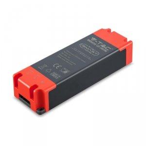 Switch Wilgotności i Temperatury V-TAC 16A Amazon Alexa, Google Home, Nest VT-5145