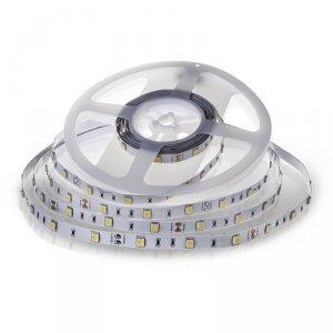 Taśma LED V-TAC SMD5050 150LED IP20 4,8W/m VT-5050 6000K 500lm