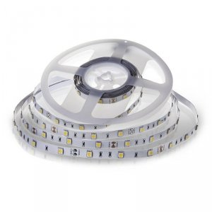 Taśma LED V-TAC SMD5050 150LED IP20 4,8W/m VT-5050 3000K 500lm