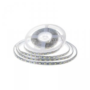 Taśma LED V-TAC SMD5050 300LED IP65 RĘKAW 10W/m VT-5050 6000K 1000lm