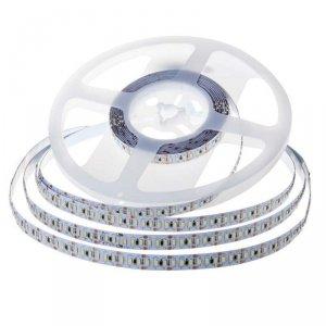 Taśma LED V-TAC SMD3014 1020LED IP20 18W/m VT-3014 3000K 1700lm
