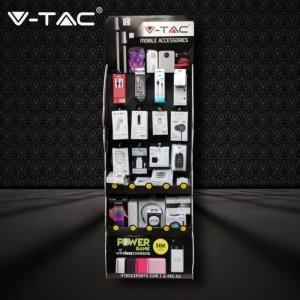 Ekspozytor Regał V-TAC Audio Video GSM