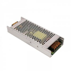 Zasilacz LED V-TAC 360W 12V 30A IP20 Modułowy Bez Wentylatora VT-21360