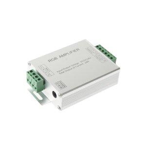 Wzmacniacz sygnału LED RGB 30A 360W
