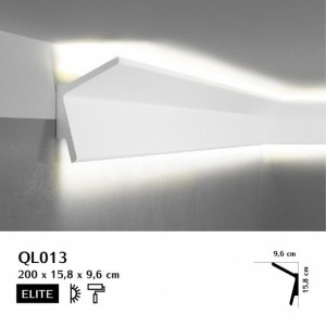 Przysufitowa listwa LED QL013