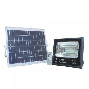 Projektor LED Solarny 40W 4000K IP65 1050lm