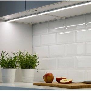 Oświetlenie kuchenne na wymiar 9,6W 2m + włącznik